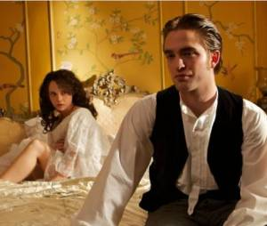 Robert Pattinson séducteur invétéré dans Bel Ami