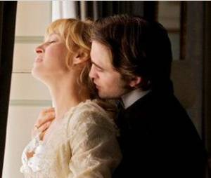 Robert Pattinson manipulateur dans Bel Ami