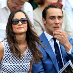 Wimbledon 2012 : Pippa Middleton, de party girl à perfect girl ! (PHOTOS)