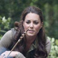 Kate Middleton : la duchesse devient SDF !