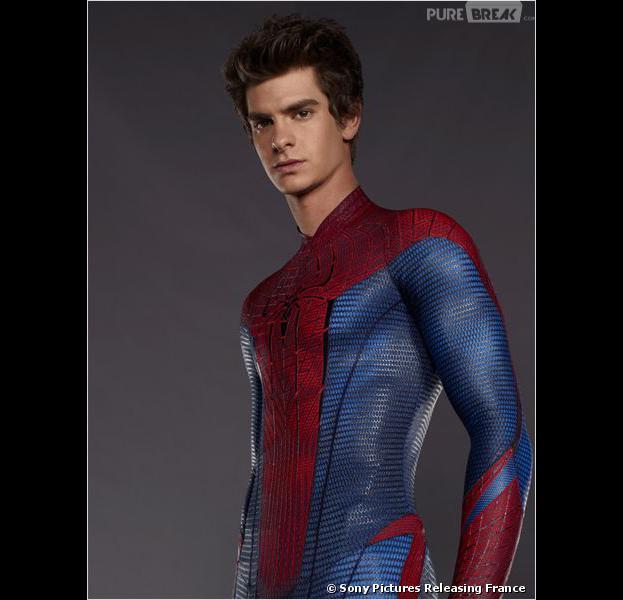 The Amazing Spider-Man : Andrew Garfield bien membré ou ... Emma Stone Boyfriend