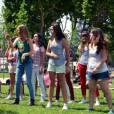 Flashmob 1D à Paris !