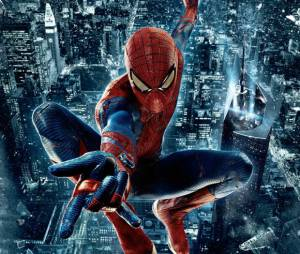 The Amazing Spider-Man continue de tisser sa toile