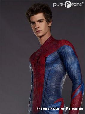 The Amazing Spider-Man sera une trilogie !