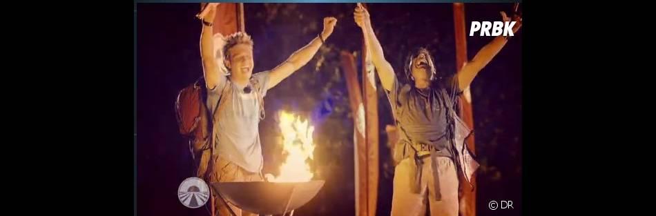 Les frères belges remportent Pekin Express 2012