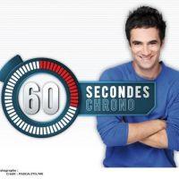 """60 secondes chrono : la """"kermesse"""" de M6 flinguée sur Twitter !"""