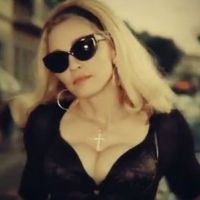 Madonna : Turn Up The Radio, son clip de diva sexy (VIDEO)