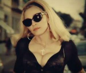 Turn Up The Radio, le nouveau clip de Madonna