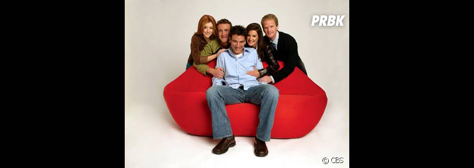 How I Met Your Mother revient aux USA le 24 septembre 2012
