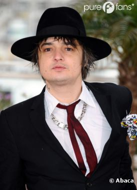 Pete Doherty viré de rehab, fail !