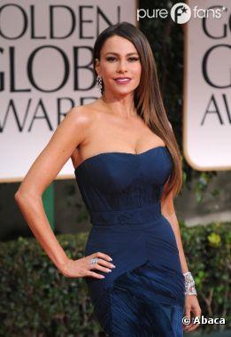 Sofia Vergara, actrice la mieux payée de la télévision US