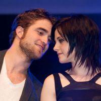 Robert Pattinson : il craquait sur Kristen Stewart bien avant de la rencontrer !
