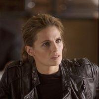 Castle saison 5 : Jack Coleman se frotte à Beckett ! (SPOILER)
