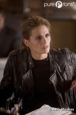 Nouvel ennemi pour Beckett et Castle !