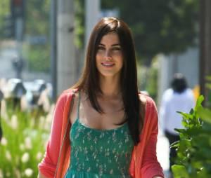 Jessica Lowndes sublime à LA