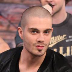 The Wanted : Max George redevient célibataire !