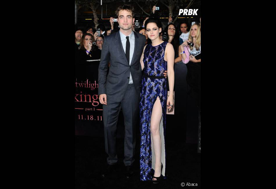 Quel futur pour Kristen Stewart et Robert Pattinson ?
