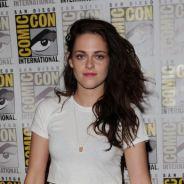 Kristen Stewart et l'affaire Rupert Sanders : Gros mea culpa et déclaration d'amour pour Robert Pattinson !