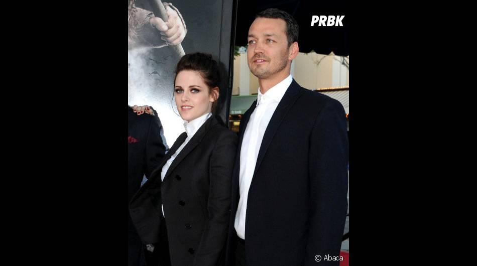 Kristen Stewart et Rupert Sanders ont eu une aventure