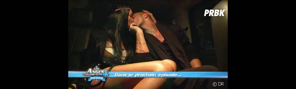 Sofiane aurait-il quitté Nabilla pour retourner avec son ex ?