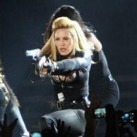 Madonna après l'Olympia : des explications faux-cul mais pas d'excuses !