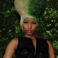 Nicki Minaj : la diva exige une caravane juste pour ses perruques !