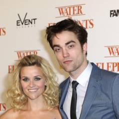 Robert Pattinson : déprimé, il fuit chez une pote star sexy !