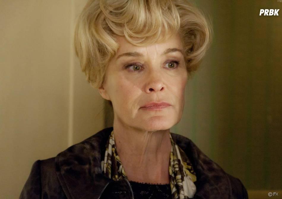 Jessica Lange toujours là pour la saison 2 d'American Horror Story