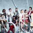 Glee saison 4 arrive le 13 septembre 2012 aux US