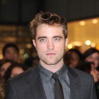 Robert Pattinson : picole et coups de fil dépressifs à Kristen Stewart l'infidèle ?