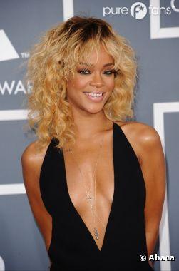 Rihanna numéro 1 des stars les plus puissantes sur les réseaux sociaux