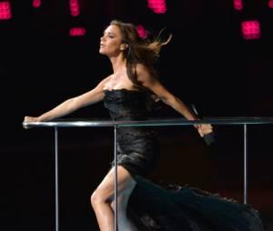 Victoria Beckham dans le vent pour chanter avec les Spice Girls !