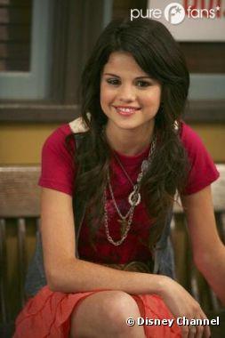 Les fans toujours fans du personnage de Selena Gomez dans Les Sorciers de Waverly Place
