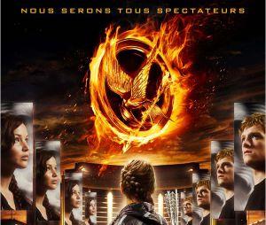 Hunger Games n'a pas fini de faire un carton