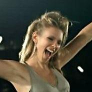 """Lorie : muy caliente dans son nouveau clip """"coup de soleil"""" ! (VIDEO)"""