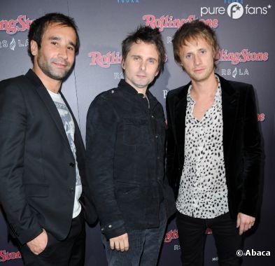 Muse revient avec un nouveau single !