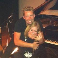 Avril Lavigne : fiancée à son nouveau boyfriend célèbre !
