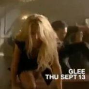 Glee saison 4 : Kate Hudson se prend pour J.LO dans un nouveau trailer (VIDEO)