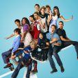 Glee revient sur la Fox le 13 septembre 2012