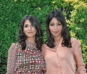 Leïla Bekhti et Géraldine Nakache réunies dans Nous York