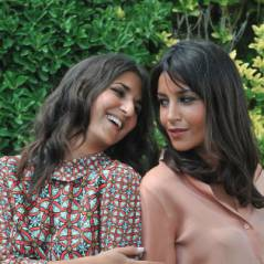 Nous York : Leïla Bekhti et Géraldine Nakache réunies sur l'affiche et à Angoulême !