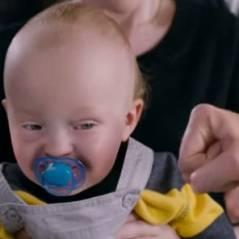 Moi, député : un bébé maltraité par Will Ferrell ! (VIDEO)