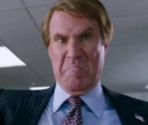 Quand Cam Brady n'est pas content, il n'y va pas de main morte !