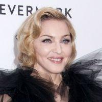 Madonna : enfin des explications sur l'utilisation de faux guns !
