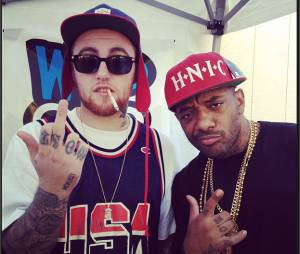 Mac Miller l'artiste Hip Hop qui monte !