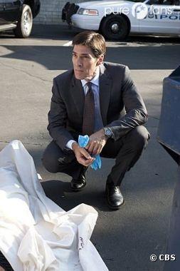 Esprits Criminels revient la semaine prochaine avec sa saison 7 sur TF1