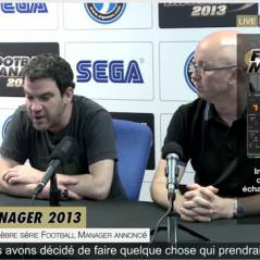 Football Manager 2013 : impôts, directeur sportif, entraînements... V'là les nouveautés !