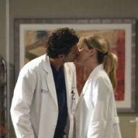 Grey's Anatomy saison 9 : Meredith et Derek plus proches que jamais (PHOTO)