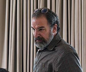 Mandy Patinkin clashe Esprits Criminels