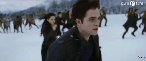 La bande annonce de Twilight 5 en VF !